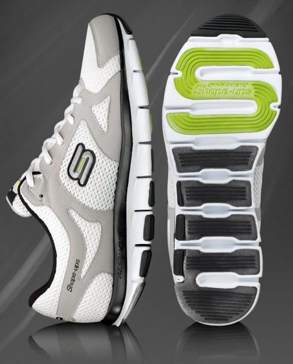 Zapatillas fluo