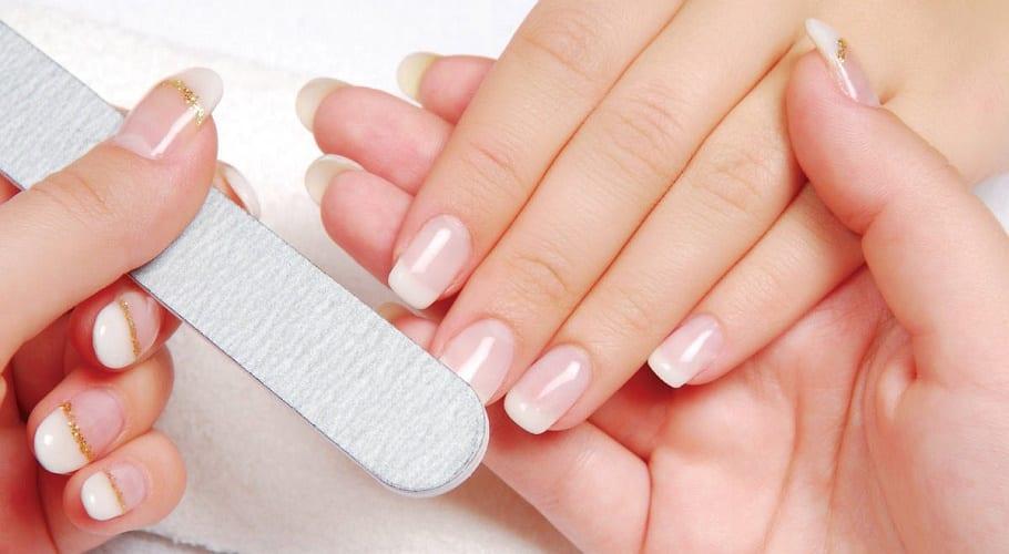 Lima de uñas