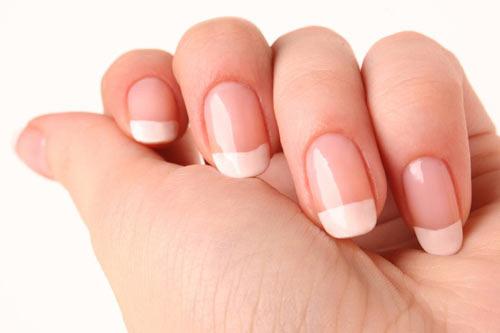 La salud de las uñas