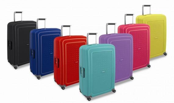 Nuevo equipaje
