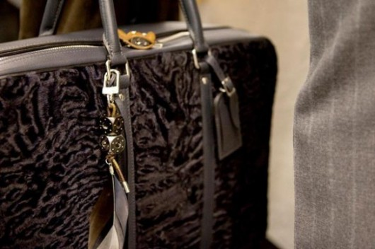 Bolsos de hombre Louis Vuitton para la próxima temporada