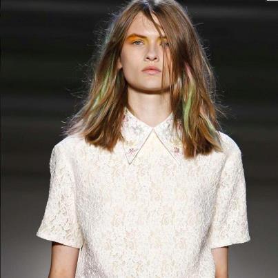 New York Fashion Week, maquillajes y peinados 2013