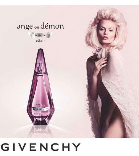 ange ou demon the secret elixir perfume givenchy Ange ou Dèmon Le Secret Elixir de Givenchy, lo hemos probado