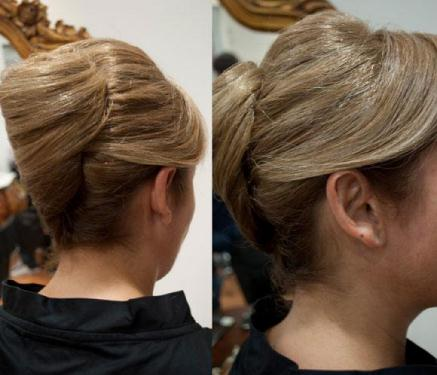 peinado-italiano