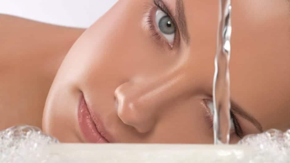 5 cosas que debes hacer para tener una piel sana