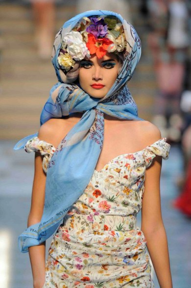 """London Fashion Week: Vivienne Westwood y su """"Revolución Climática"""""""