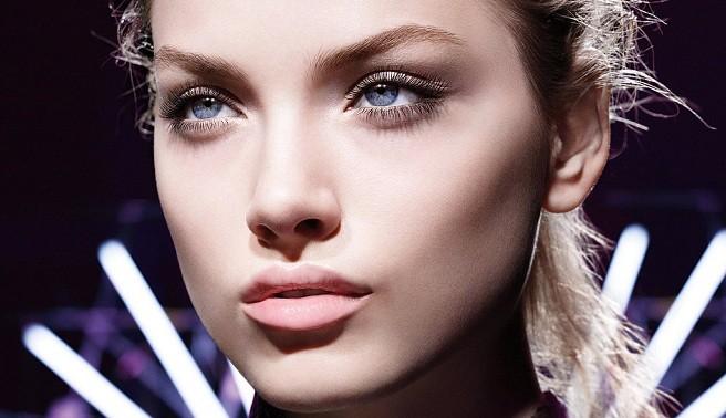 Elimina los puntos negros alrededor de los labios fácilmente
