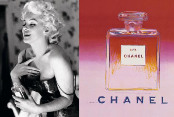 Chanel nº 5, el nacimiento y la historia de la fragancia icónica