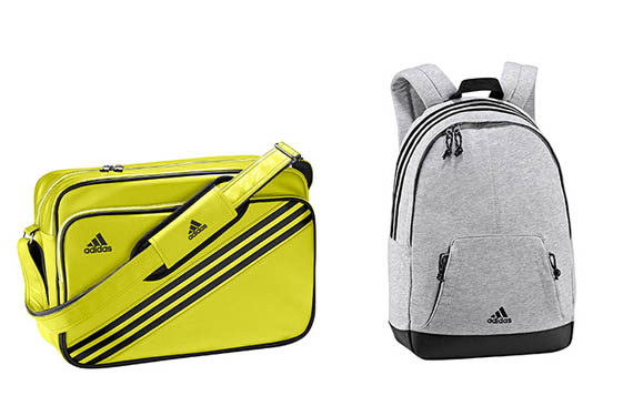 Bolsas y mochilas Adidas