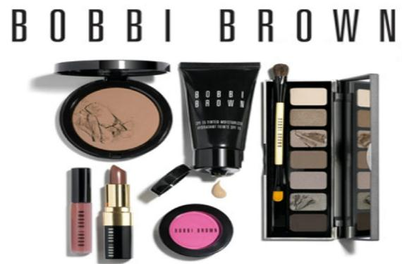 Bobbi Brown en España