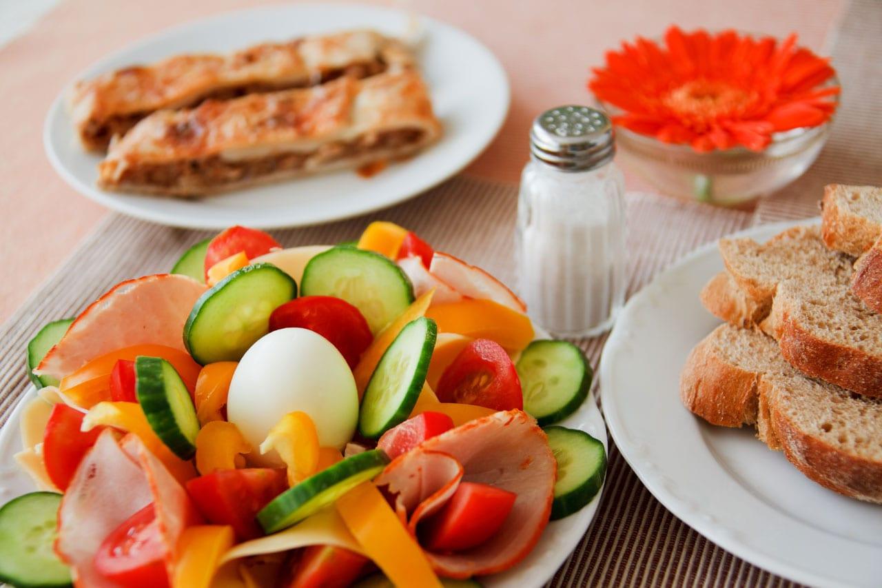 Beneficios de un desayuno perfecto, y tú ¿qué desayunas?