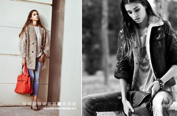 Hakei, colección Otoño/invierno 2012/13
