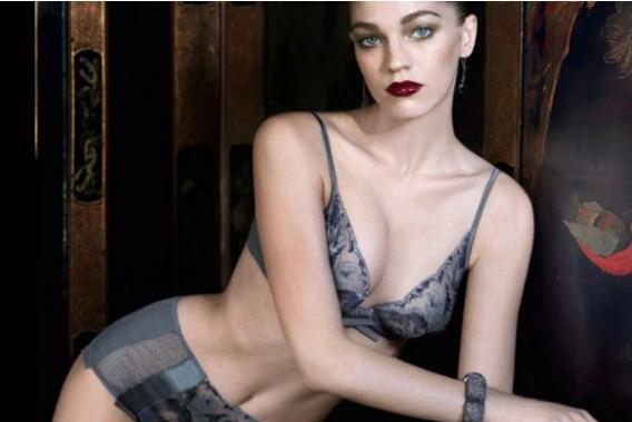 La nueva colección de La Perla para el otoño invierno 2012/2013