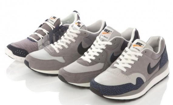 Colección Nike para el otoño
