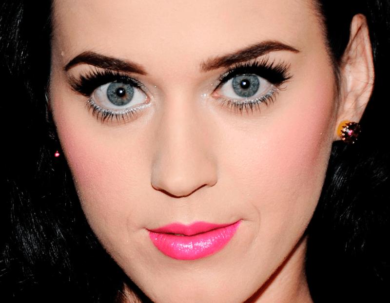 maquillaje ojos grandes y redondos