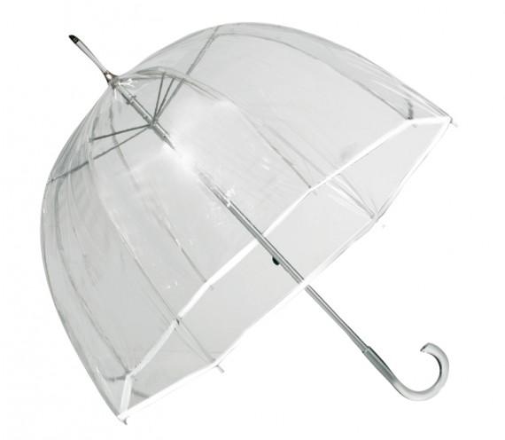 paraguas burbuja Isotoner
