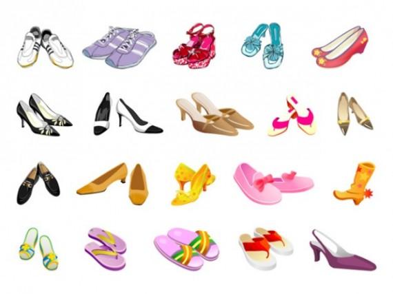 Relación entre tus zapatos y tu personalidad