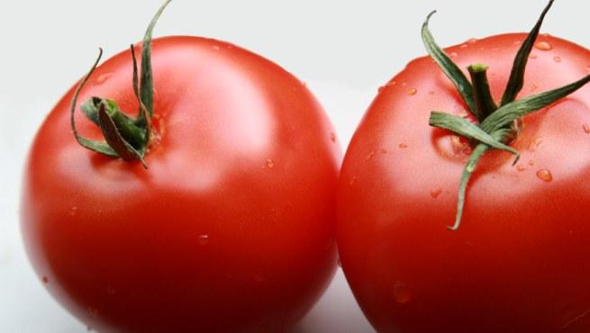 Mascarilla de tomate para el cutis