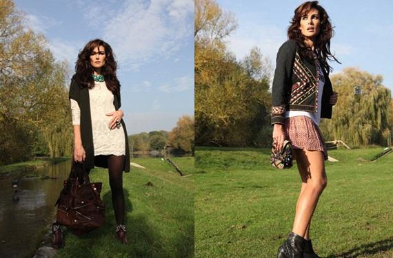 Adriana Abascal Look Western Style: Isabel Marant