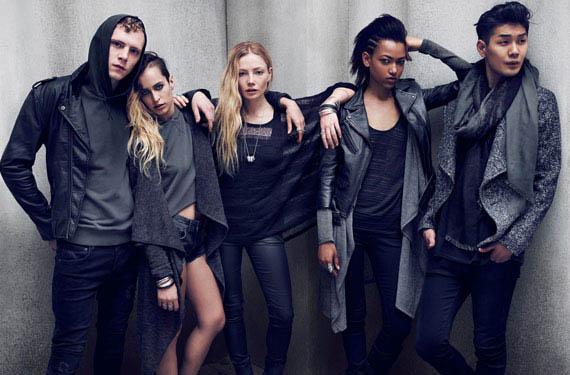 Nueva colección H&M