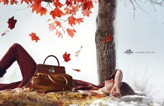 Los nuevos bolsos Hermès otoño invierno 2012/2013