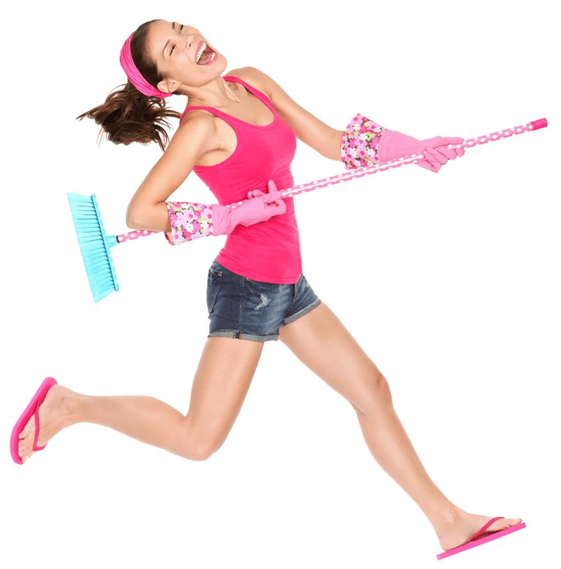 Image gallery limpiando - Limpiar casa a fondo ...