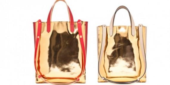 El bolso Marni Mirror para el invierno 2013