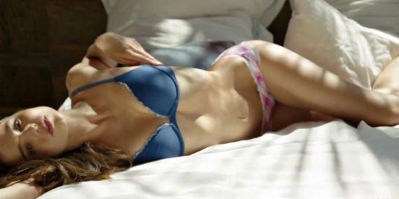 Miranda Kerr será la nueva imagen de Mango