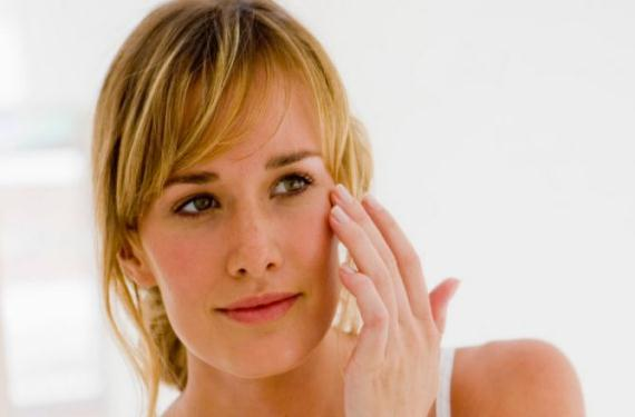 Cuida tu rostro a   los 30