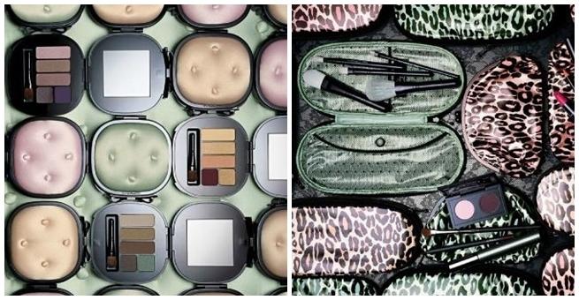 Modernos kits de maquillaje de MAC