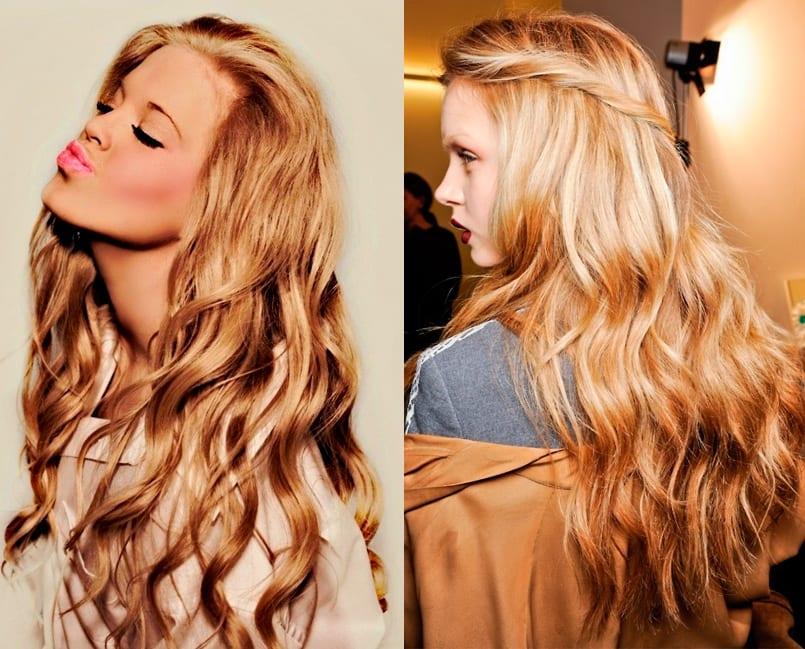 Peinados Nochevieja Que Me Hago En El Pelo