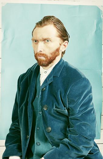 TADAOCERN-Vincent-Van-Gogh-Photo