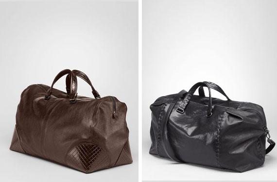 Bolsos de viaje y maletas Bottega Veneta