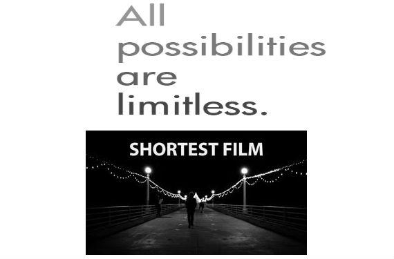 el film más corto