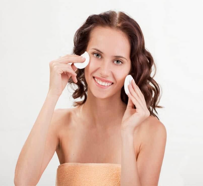 Maquillaje de buena cara en 5 minutos