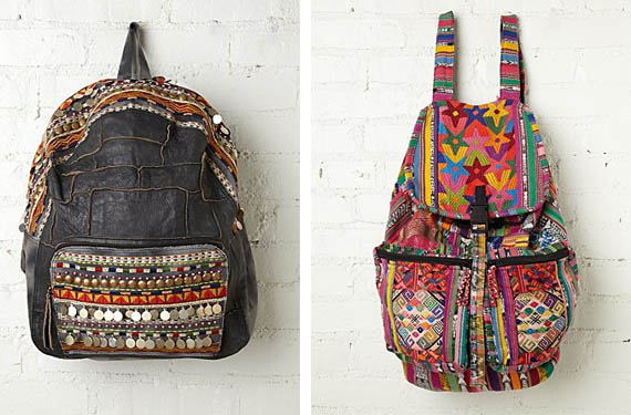 Mochilas Free People
