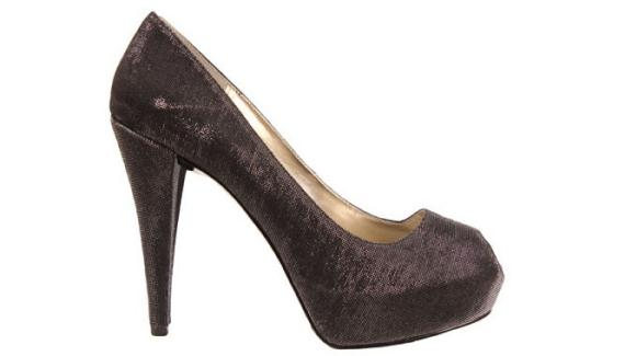 Zapatos Cerrados West Nine sandalia De Viejo Mujer Oro nOPw8k0X