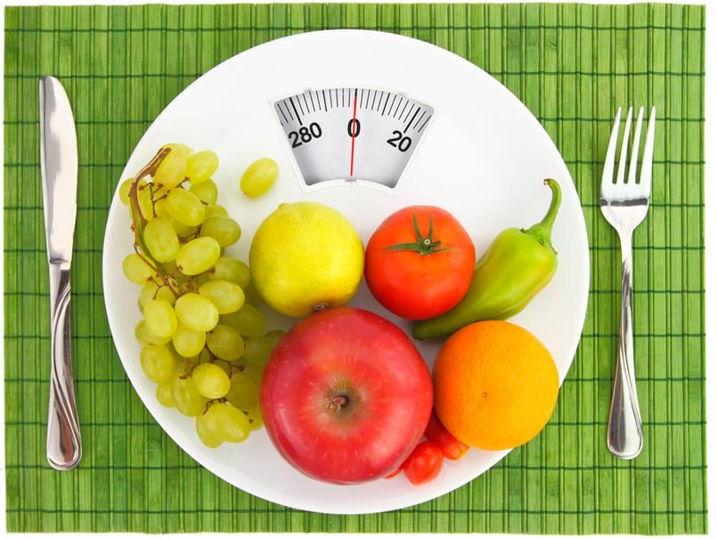 10 claves para adelgazar sin dieta