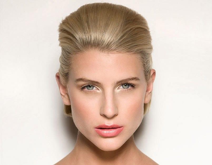 Tendencias primavera-verano 2013: Maquillaje coral