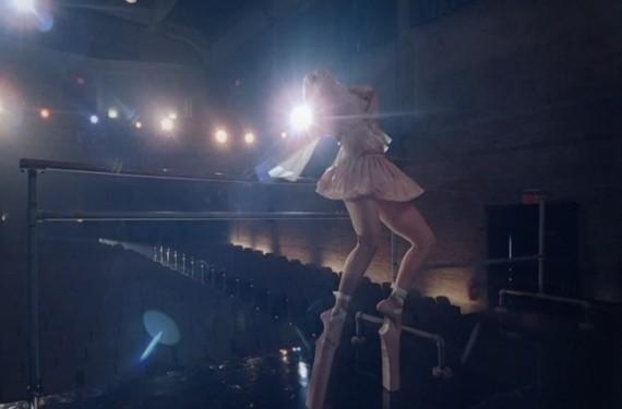 Imagen videoclip 'Marry the Night' de Lady Gaga