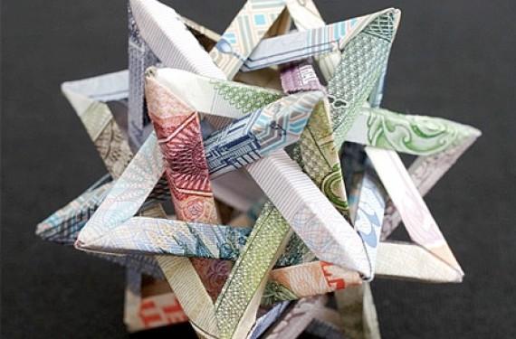 mini-esculturas de arte