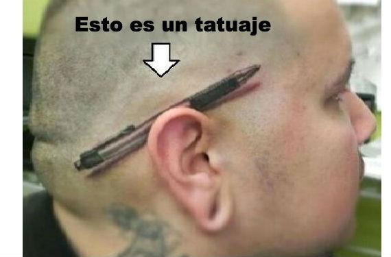 tatuajes para calvos 004