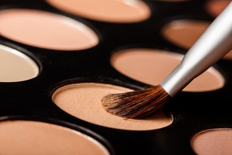 maquillaje ¿Estropea mi piel utilizar maquillaje a diario?