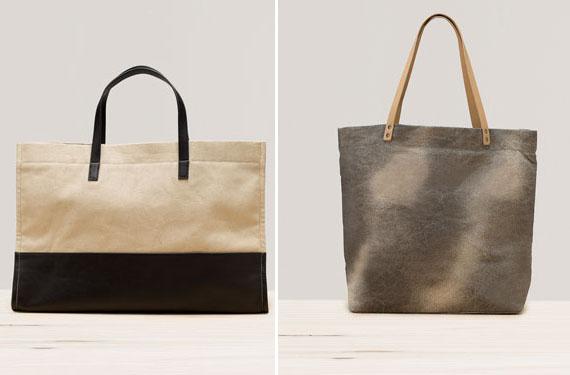 Bolsas y cestas de playa de Oysho