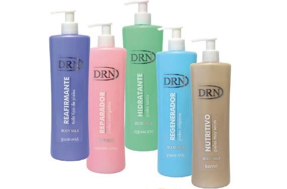 Productos para el cabello