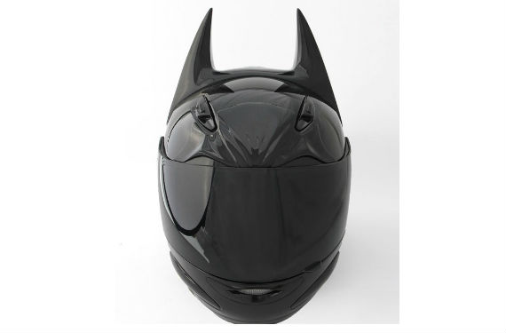 casco batman 3