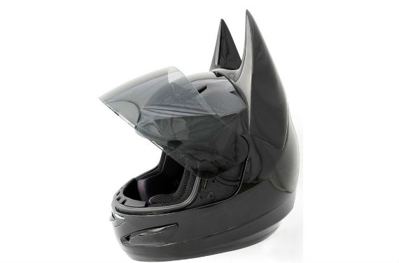 casco batman 4