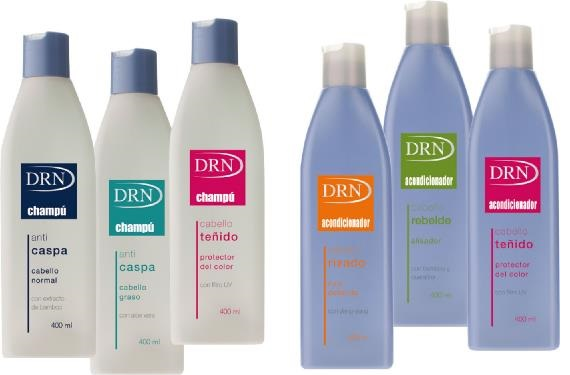 Productos DRN