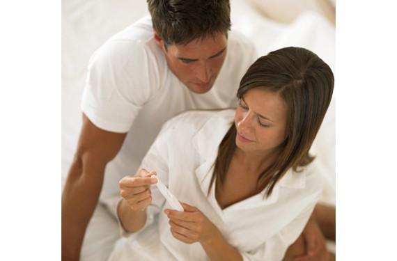 Embarazo o no con el líquido preseminal