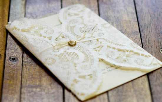 Invitaciones de boda 5